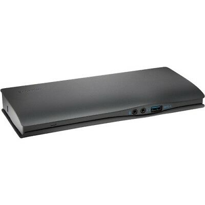 Kensington SD4600P USB-C Docking Station
