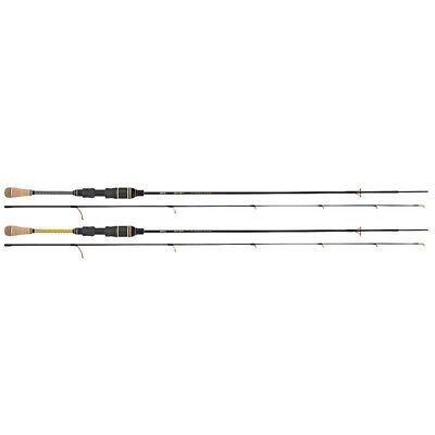 Tubertini Seika Finesse 180 cm Limited Light Action Spinning ROD FTM Spoon