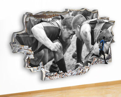 Q146 Rugby Scrum Sport Players Cool Kit Canvas Picture Poster Wall Art Stickers