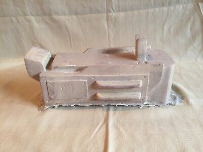 ghostbusters replica GHOST TRAP KIT w/ LIGHTS  &  LABELS proton pack prop