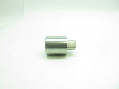 Steel Shaft Coupling Adapter 1-1/16in X 1/2in Bore