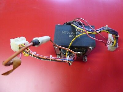 Bally-Midway Pinball 6803 Working Transformer MT00-00147-A000-37-8618