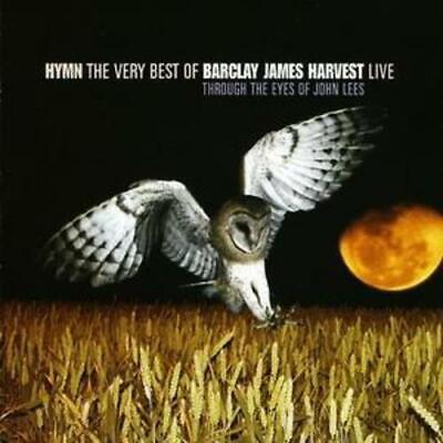 Barclay James Harvest : Hymn: The Very Best of Barclay James Harvest Live CD