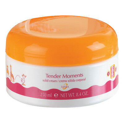 Jafra Tender Moments 1-2-4 Toddler Solid Cream 8.4 FL.OZ. With Kokum Seed Butter