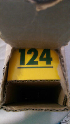 McMaster Carr #124 Catalog Brand New in box