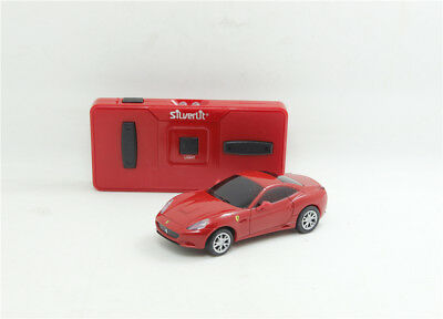 silverlit ferrari California  R/C CAR MINI 1:50 model 2WD  mico infrared RC CAR