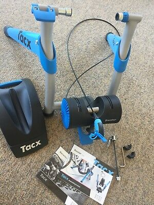 Tacx Bicycle Trainer Booster 2500