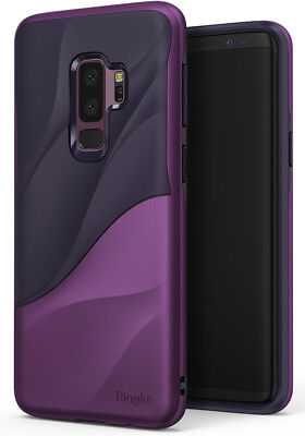 Galaxy S9 Plus Case Ringke [WAVE] Dual Layer Full-Body Drop Resistant Protection