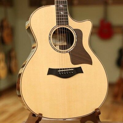 Taylor 814CE Acoustic Guitar