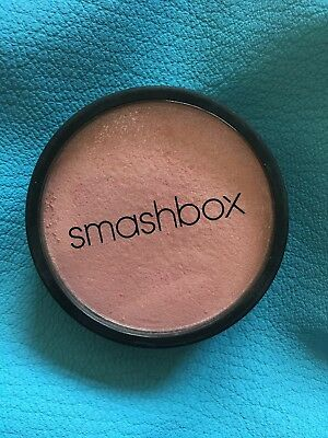 Smash Box Blusher (barely used)