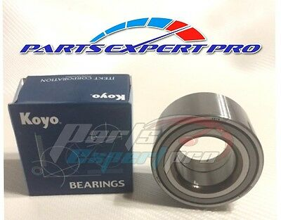 New 00-05 Toyota Echo Front Wheel Hub Bearing Made In Japan Scion Xa, Xb 510062