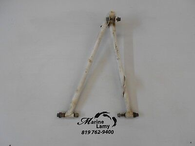 Arctic Cat A-Arm Lower Right White 3703-136