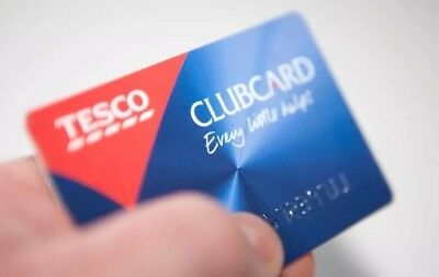 £23.50 Tesco Clubcard Vouchers Worth Up To £94 In Deals