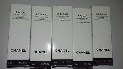 Chanel -  Le Blanc  Serum Unifiant Eclaircissant