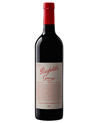 Penfolds Grange 2011 bottle Shiraz Dry Red Wine 750mL
