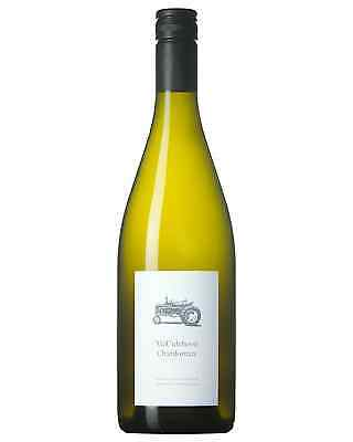 Ten Minutes by Tractor McCutcheon Chardonnay case of 6 Dry White Wine 750mL