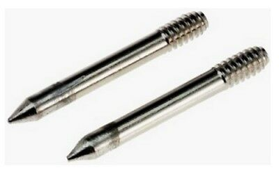 Weller MT1 Conical Soldering Iron Tip 2 Pack for model SP23/SP25 Soldering Irons