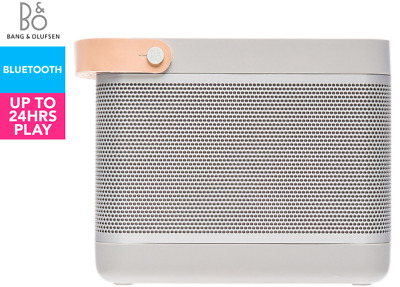 BeoPlay BEOLIT15 Portable Bluetooth Speaker - Natural