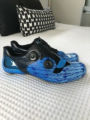 S-WORKS 6 Limited Edition Cycling Shoes Sz 43.5