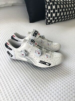 Sidi Wire Cycling Shoe Sz 43