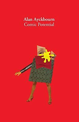 Comic Potential by Ayckbourn, Alan Paperback Book The Cheap Fast Free Post