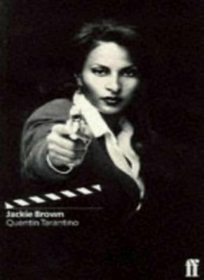 Jackie Brown (Faber Classic Screenplays) By Quentin Tarantino
