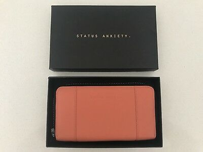 Status Anxiety State Of flux Purse Wallet