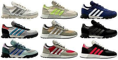picked up exclusive deals promo code ADIDAS ORIGINALS MARATHON Tr Tech Men Sneaker Men's Shoes ...