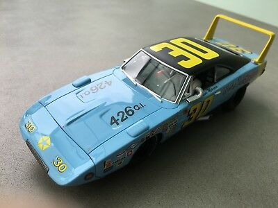 "Carrera Digital 132 30652 DODGE CHARGER DAYTONA ""NO.30"", 1970 Karosse+Chassis"