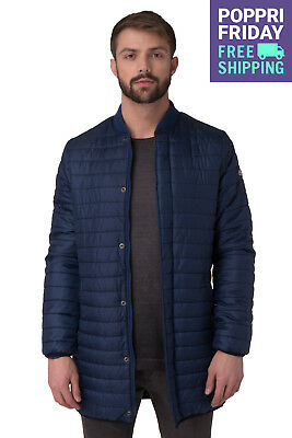 POPPRI FRIDAY: DANIELE ALESSANDRINI HOMME COUTURE Size 50 / M Puffer Jacket