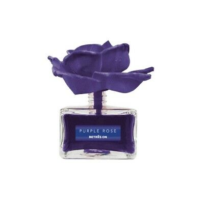 Bretes On Ambientador Purple Rose 90ml Rosa Purpura ambientadores hogar casa
