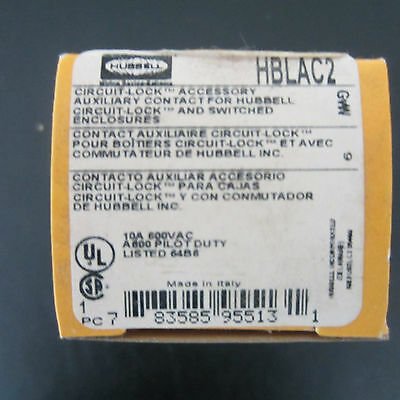 Hubbell Hblac2