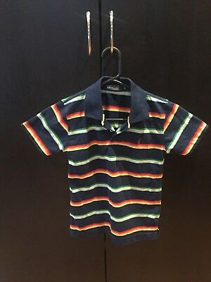 Polo By Ralph Lauren Size 8 Boys Good Condition