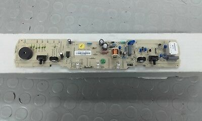 Scheda Elettronica Frigorifero Frigo Ariston Indesit Cruscotto Origin. C00082097