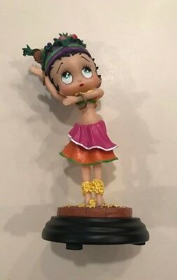 "Character Collectibles Betty Boop ""Betty - As Carmen"", CBP1011474"