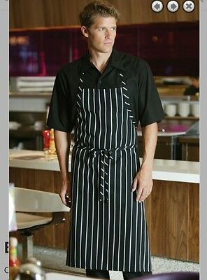 Chef Works English Chefs Apron