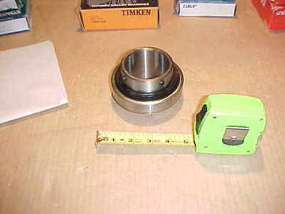 "1) **NEW** 2-7/16"" Bore, Link Belt,"" UB239E3LK4 "", Bearing, Insert. **Cheap**"