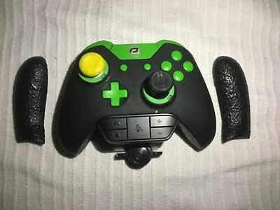 xbox one scuf controller scuf infinity one picclick uk. Black Bedroom Furniture Sets. Home Design Ideas