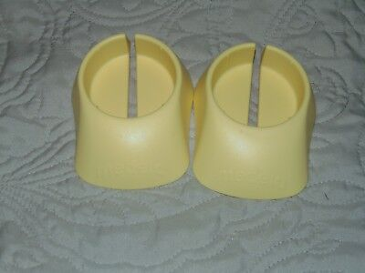 Set Of Two Medela Bottle Stands - Free Expedited Shipping