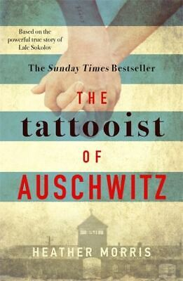 The tattooist of Auschwitz: the heart-breaking and unforgettable Sunday Times