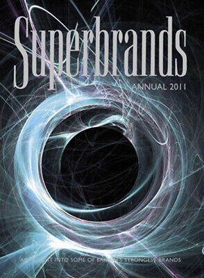 Superbrands: an insight into some of Britain's strongest brands 2011 by Jane
