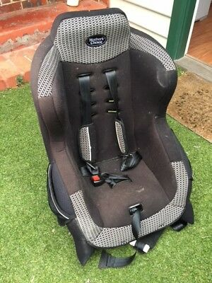 Mothers Choice convertible car seat - newborn to 18kg
