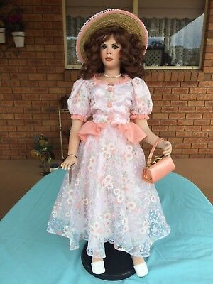 Hillview Lane Limited Edition Doll - Hope