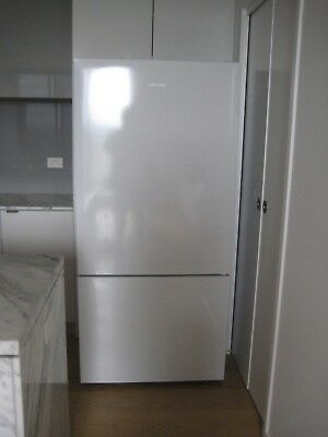 Fisher & Paykel RF522BRPW6 - 519L-ActiveSmart Fridge/Freezer