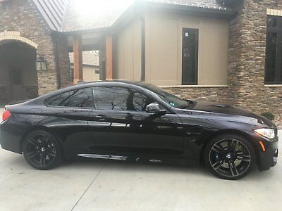 2015 BMW M4 Coupe 2015 BMW m4 Coupe LOADED $83k MSRP 20k miles DCT  No Accidents