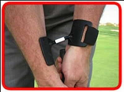 Putting & Chipping Brace - PCB