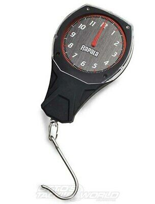 Rapala RCD 12kg Clock Scale BRAND NEW @ Ottos Tackle World