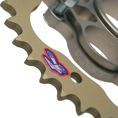 Renthal MC Sprocket Carrier For Ducati 2016 Hyperstrada 939