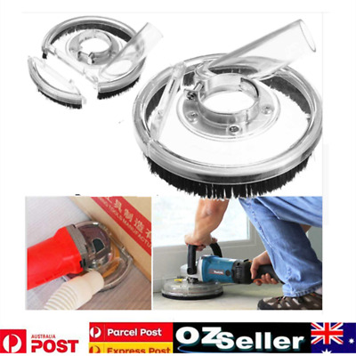 """Cutting Dust Shroud kit Grinding Dust Cover for 4""""/5"""" Angle Hand Grinder YF"""