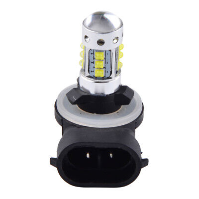 80W LED Headlight Bulb CREE Chips For Golf Cart Club Car 1999 Up 101988101 6000K